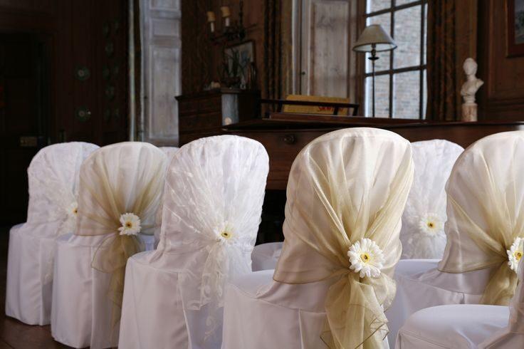 Накидки на стулья на свадьбу 51